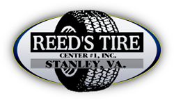 Reed's Tire Center